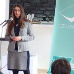 Чернівчан запрошують на відеолекцію про Розу Ауслендер