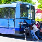 Нова транспортна схема у Чернівцях: у одних автобуси забрали, іншим – додали