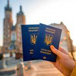 Cкільки українців скористалися безвізом за рік
