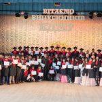 Завтра у Літньому театрі майже 900 студентів БДМУ отримають дипломи