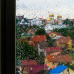 Сьогодні у Чернівцях теж очікуються сильні зливи