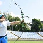 200 лучників змагатимуться у Чернівцях на етапі Кубка України