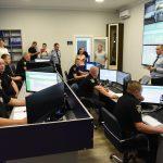 Відтепер патрульна поліція приїжджатиме на виклик до семи хвилин після отриманого повідомлення. Відео
