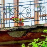 На ремонт аварійних фасадів та балконів у Чернівцях потрібно 22 мільйони гривень