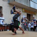 Як чернівчани танцювали хіп-хоп на Калічанці. Фото