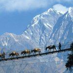 Чернівчан запрошують на лекцію про подорож в Непал