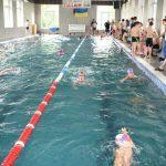 250 чернівецьких дітей навчать плаванню