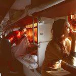 Квитки на поїзд із Чернівців до Одеси розкупили до серпня