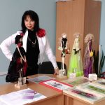 Маленьким чернівчанкам на майстер-класі розповідатимуть, як створюють ляльки