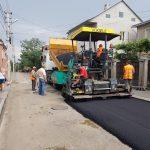 Ремонт вулиці Герцена обіцяють завершити за два-три дні