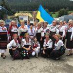 Хода містом та бал у примаря. У Румунії відбувся фестиваль «Буковинські зустрічі»