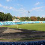 У Чернівцях планують реконструювати стадіон «Буковина»