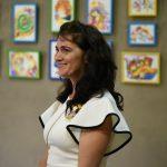 «Мама, в якої зламалася пружинка». Юлія Косівчук презентує чернівчанам двомовну дитячу книгу