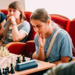 Chernivtsi Open 2018. У Чернівцях стартував шахово-шашковий турнір. Фото