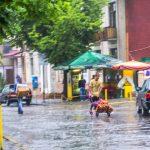 Знову дощі. Буковинців попереджають про погіршення погоди та підйом рівня води