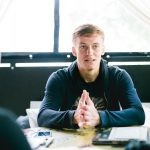 Один з лідерів ФСК «Буковина» Андрій Гусін залишив чернівецьку команду