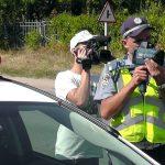 Радари повертають. З 27 липня відновлять швидкісний контроль на дорогах
