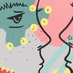 Чому яскраве волосся одразу робить тебе геєм чи лесбійкою. Історії двох людей