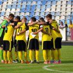 У виїзному матчі «Буковина» перемогла «Ниву». Відео