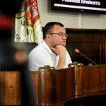 Олексій Каспрук займеться громадською діяльністю після дострокового припинення повноважень міського голови