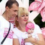 На Буковині народилася дівчинка з імунною недостатністю. Їй потрібна допомога
