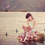 «І, можливо, чекає мене». Вірші учасниці фестивалю «LITERATURE FUTURE»