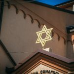 Хто став новим равином центральної синагоги у Чернівцях