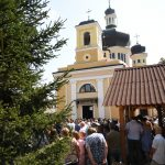 Чернівецька чудотворна ікона отримала особливий статус від Папи Римського