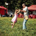 «Радість родин» просто неба. Як У Чернівцях пройшов фестиваль національних культур. Фото
