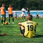 Юні футболісти «Буковини» виграли «срібло» чемпіонату України