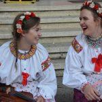Як фестивалили на «Буковинських зустрічах» в Румунії. Фото