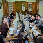 Кафедра журналістики ЧНУ виграла грант Erasmus+