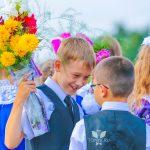 Перший дзвоник у чернівецьких школах пролунає 3 вересня