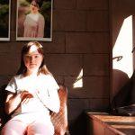 Фото з чернівчанкою Марією Куваєвою перемогло в конкурсі від посольства США в Україні