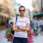27-річна чернівчанка Ольга Гердега потребує 50 тисяч доларів для лікування