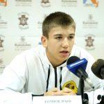 Боксер із Вижниці побореться за медалі молодіжного чемпіонату світу
