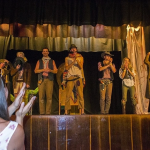 Чернівчан запрошують на Фестиваль «Справжніх Театральних Патріотів»