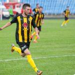Капітана ФСК «Буковина» включили до символічної збірної туру Другої ліги
