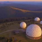 Ukraїner опублікував відео про радіолокаційну станцію на Буковині«Памір»