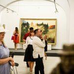Чернівчан запрошують на художню виставку «Український фолькмодерн 2018»