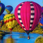 Чернівчан запрошують на фестиваль повітряних куль у Кам'янці-Подільському