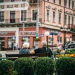 Чернівчан запрошують послухати історію, літературу та музику міста на рубежі століть