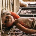 Сталкери, самосели і мародери. Ліза Тайвас про будні чорнобильського гіда. Фото