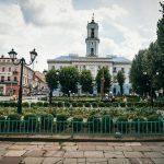 У Чернівцях День міста святкуватимуть 6-7 жовтня