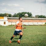 «Буковина» і «Спарта» розпочинають виступи у Дитячо-юнацькій футбольній лізі