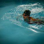 У «Багатопрофільному ліцеї для обдарованих дітей» у Чернівцях відкрили басейн
