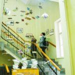 У Чернівцях пройшли «Незвичайні події у звичайній бібліотеці». Фото