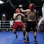 Як у Чернівцях проходив вечір боксу «Джентльмени в ринзі». Фото