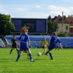 Жіноча команда «Буковинська Надія» поступилась команді з Вінниці. Фото