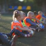 «Baby Team». Клуб, де футболом у Чернівцях займаються з трьох років